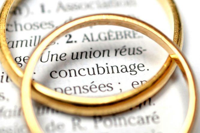 Assurance décès : le concubinage pas facile à prouver